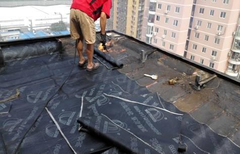 常熟彩钢瓦屋面漏水维修