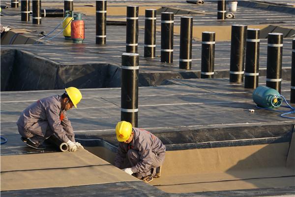昆山金属屋面漏水维修
