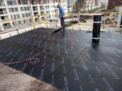 昆山屋顶漏水维修公司
